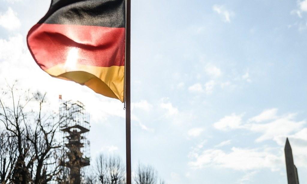 Germany speeds up disbursement of coronavirus aid in December