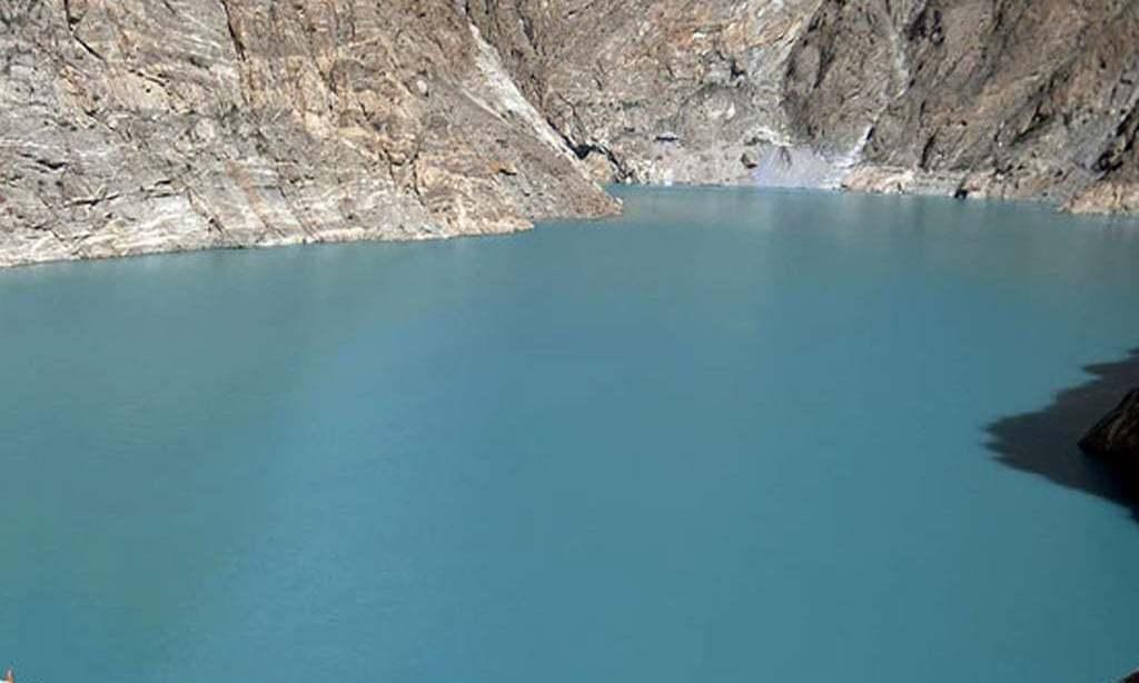 IRSA releases 84,000 cusecs water