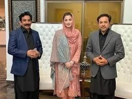 Two PML-N lawmakers submit resignations to Maryam Nawaz as PDM hints at leaving NA