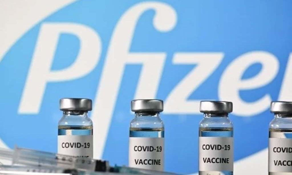 Pfizer vaccine raises 'no specific safety concerns': US regulator