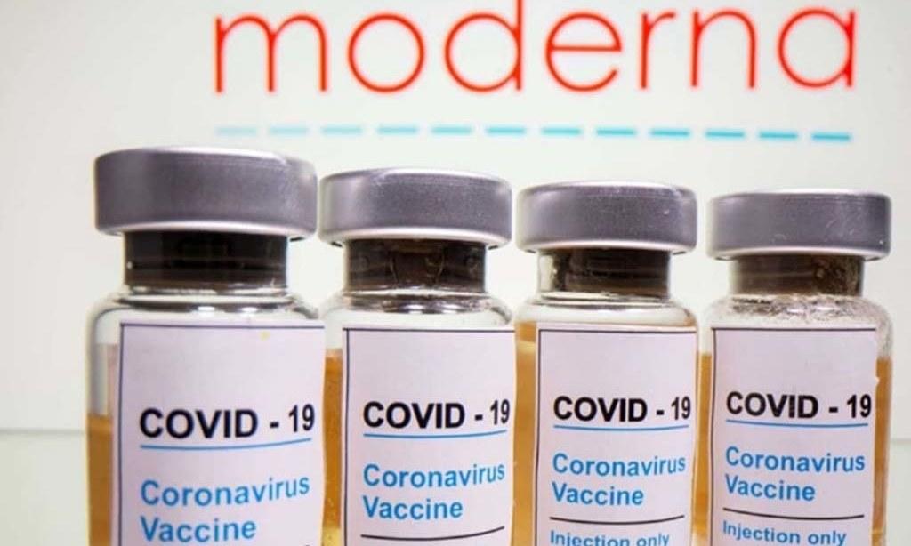 Switzerland increases order for Moderna's COVID-19 vaccine