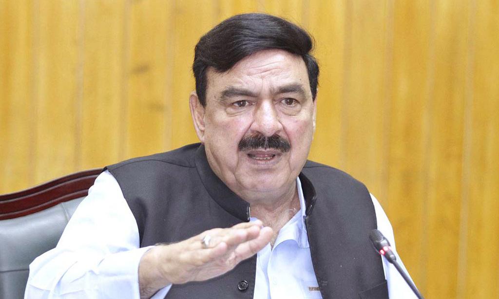 Govt committed to modernize Railways in next five years: Sheikh Rashid