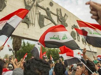 Death toll in Kurdish Iraq protests rises to six: medics, officials