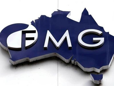 Australia's Fortescue sees strong steel demand in 2021