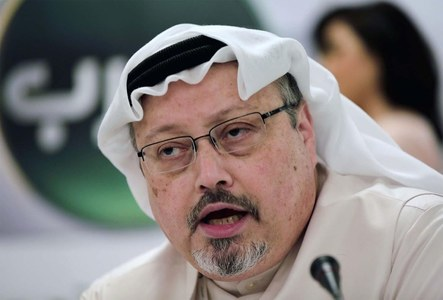US judge orders partial disclosure of Khashoggi murder files