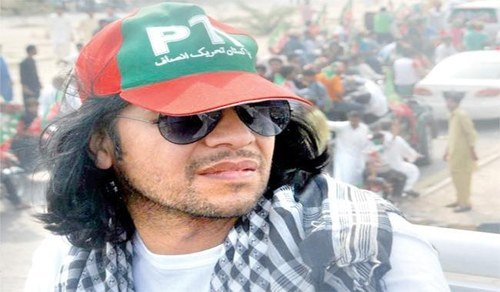 Police arrest DJ Butt for providing sound system for PDM jalsa