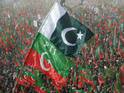 Over 86 percent Pakistanis still supporting PTI for 2023 election: survey