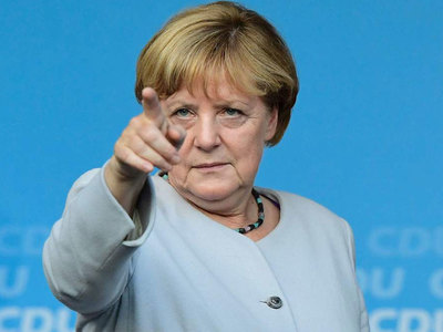 Even with vaccine, Merkel doesn't see major suppression of pandemic in Q1