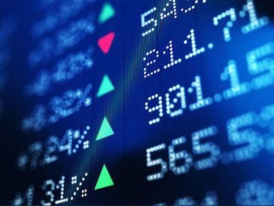 Stocks hit fresh record peak, sterling eyes Brexit talks