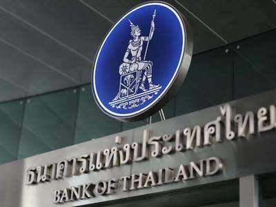Thailand central bank says it intervened to reduce baht volatility