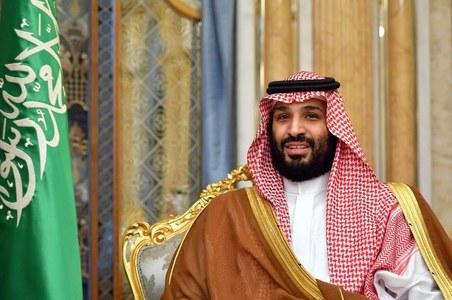 Saudi crown prince's lawyer seeks dismissal of ex-spy chief case in U.S. court