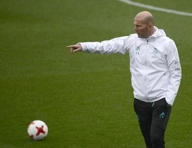 Zidane hails 'spectacular' Madrid display against Gladbach
