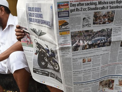 India's 15-year-old disinformation, influence operation against Pakistan exposed