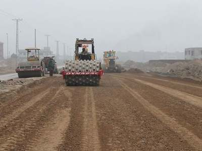 Sindh govt to start Malir Expressway work from this month