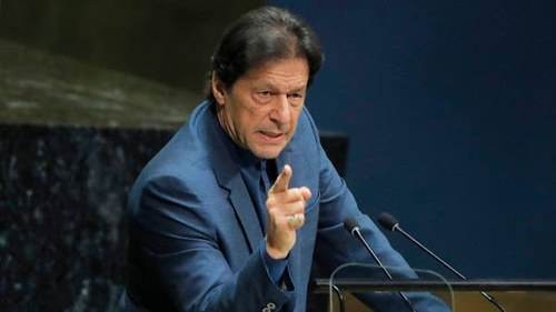 Opposition's rallies pose threat to people's lives, makes no difference to govt: PM