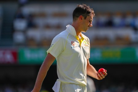 Cummins hoping to break mould as bowling Test captain