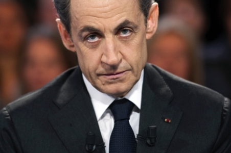 French court to rule in ex-president Sarkozy's corruption trial