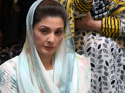 Maryam Nawaz, others booked for violating COVID-19 SOPs