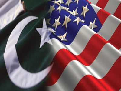 Pakistan, US identify opportunities to expand Trade & Investment