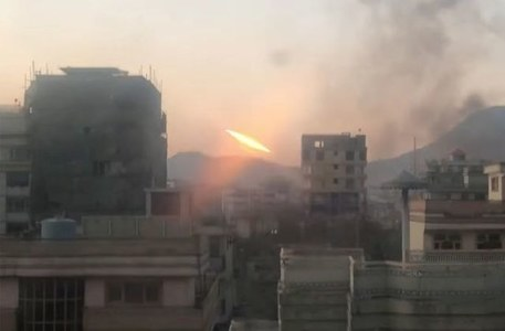 Rocket attacks in Kabul kills one