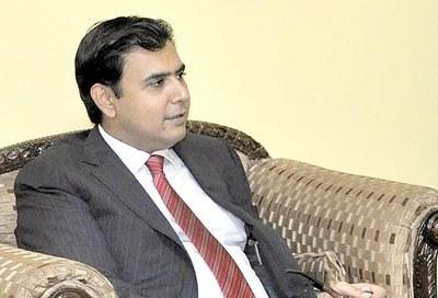 Mustafa Nawaz Khokhar resigns as Bilawal's spokesperson
