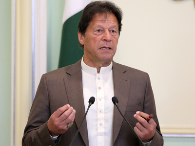 PM Imran Khan to speak at global climate summit, marking 5 years of Paris accord