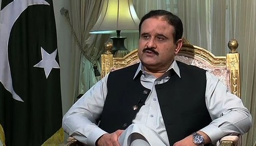 PDM Lahore rally: Writ of govt will be enforced at all costs, Buzdar warns opposition