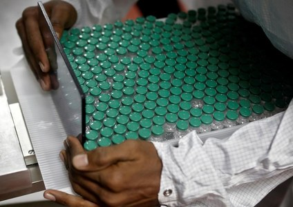 India readies for 600 million COVID vaccine jabs; to use standard cold storage - top government expert