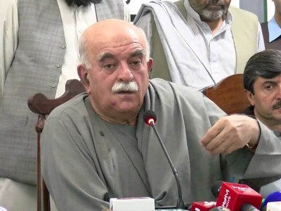 Occupying Afghanistan: Lahorities supported British: Achakzai