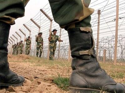 Man injured in Indian firing across LoC: ISPR