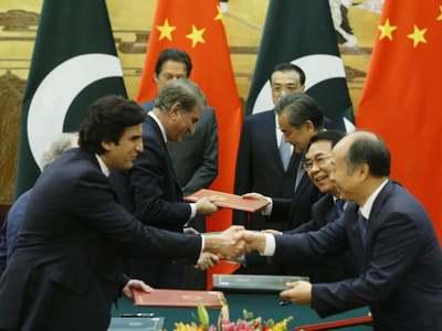 Pakistan to receive $1.5 billion from China to repay Saudi Arabia debt