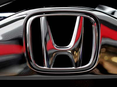 Honda's UK output to resume on Monday after parts delays