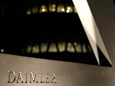 Germany's Daimler to produce fully electric compact SUV in Hungary