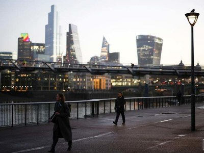 London likely to move into toughest tier of COVID-19 restrictions