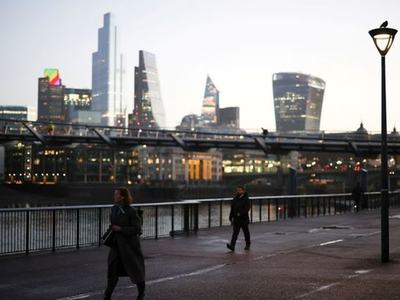 London to move into toughest tier of COVID-19 restrictions – report
