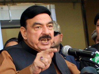 Opposition working without strategy to achieve vested interests: Sheikh Rashid