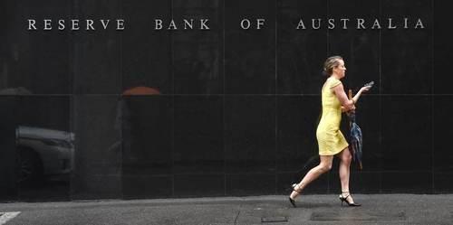 Australian banks better prepared for crisis than in 2008: RBA