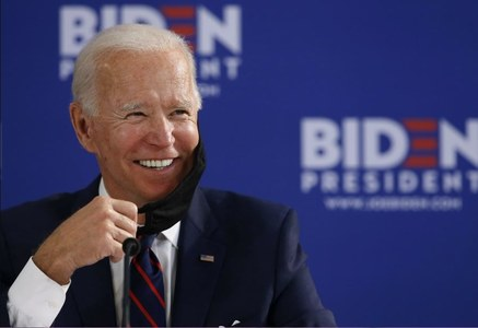 Senior Republicans accept Biden as president-elect, reject talk of overturning election