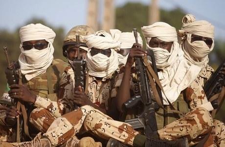 Gunmen kill 28, burn 800 houses in Niger attack blamed on Boko Haram
