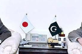 Japan provides Rs1.54bn to Pakistan to mitigate COVID-19 Impact