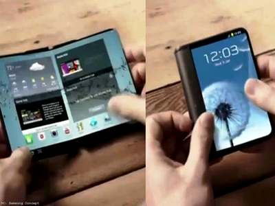 Samsung's four foldable smartphones to be Launched in 2021