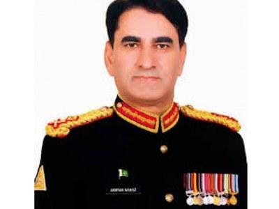 Lt Gen Akhtar Nawaz appointed as NDMA Chief