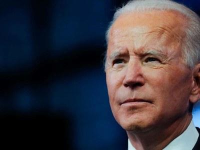 U.S. Senate leader McConnell acknowledges Biden winner of U.S. presidency