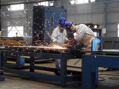 Jul-Oct LSMI output up 5.46 percent YoY