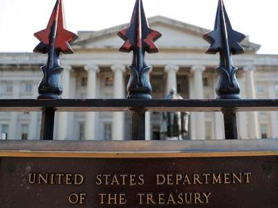 Asian countries, Switzerland at risk in US Treasury's currency report