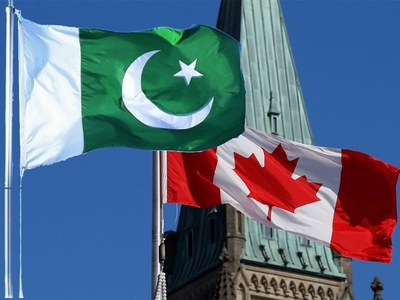 Canada softens overall travel advisory for Pakistan