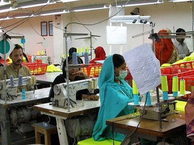 SMEs vital for promoting economic activities, says Imran