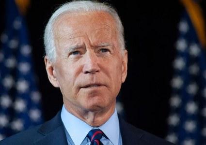Biden joins battle for Senate as top Republican accepts win
