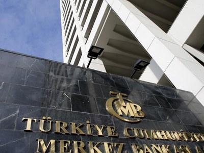 Turkey central bank to keep policy tight and could hike more, chief says