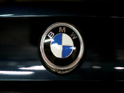 BMW eyes upper end of 2020 margin target for automotive division